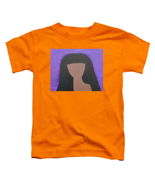 Kimberly - Toddler T-Shirt