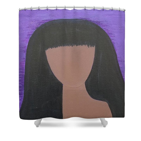 Kimberly - Shower Curtain