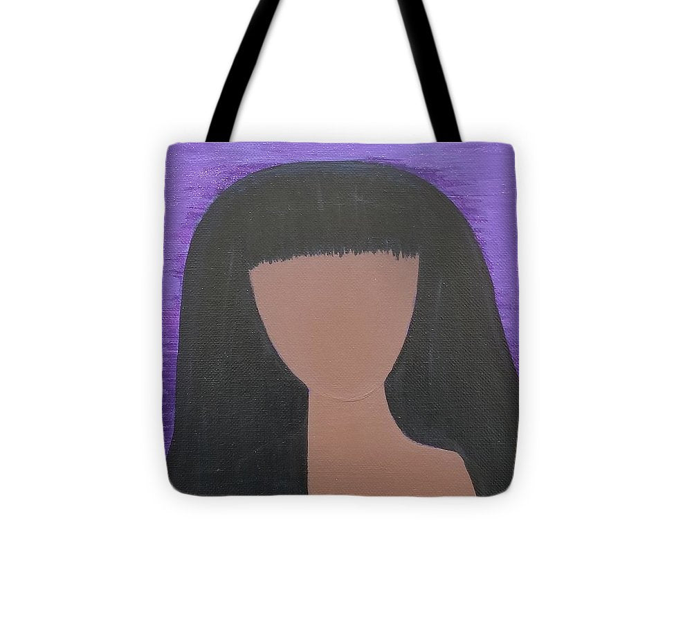 Kimberly - Tote Bag