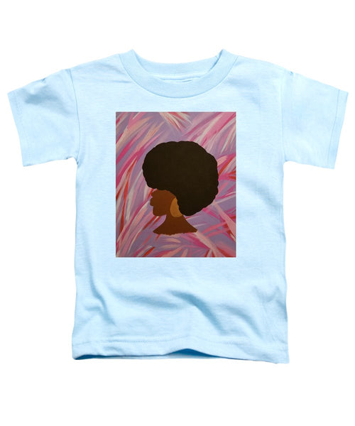 Leela - Toddler T-Shirt