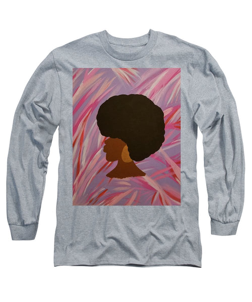 Leela - Long Sleeve T-Shirt