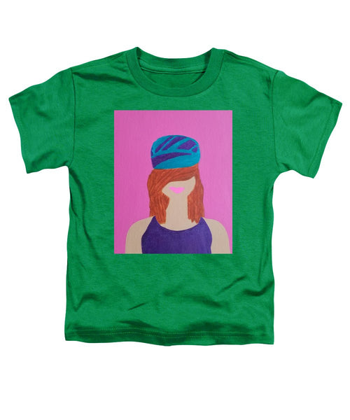 Lena - Toddler T-Shirt
