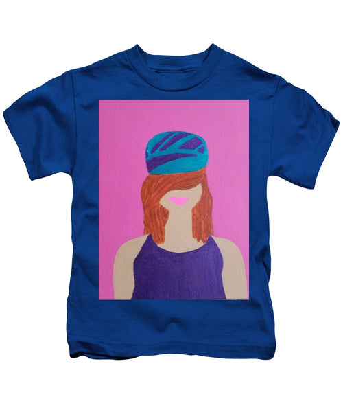 Lena - Kids T-Shirt