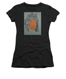 Loc Love - Women's T-Shirt (Junior Cut)