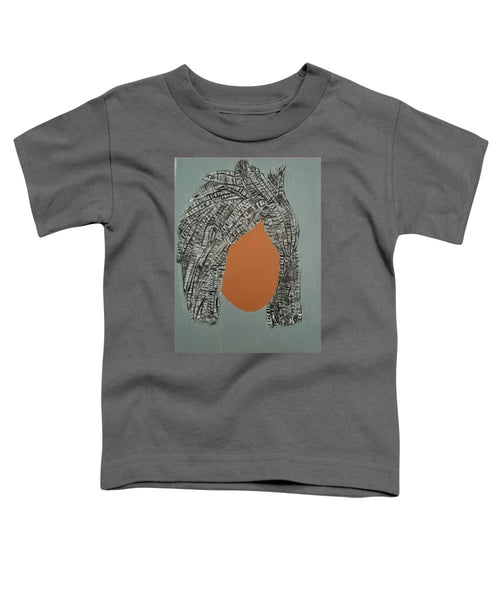 Loc Love - Toddler T-Shirt