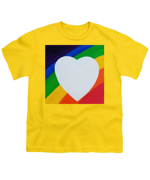 Love - Youth T-Shirt