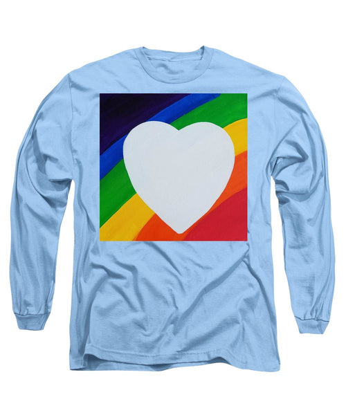 Love - Long Sleeve T-Shirt