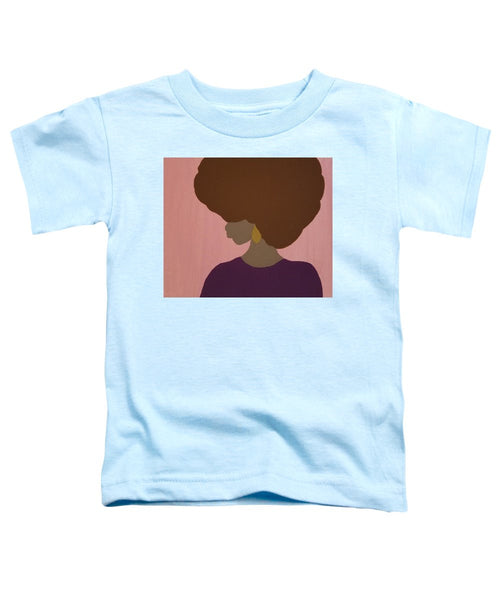 Lovely - Toddler T-Shirt