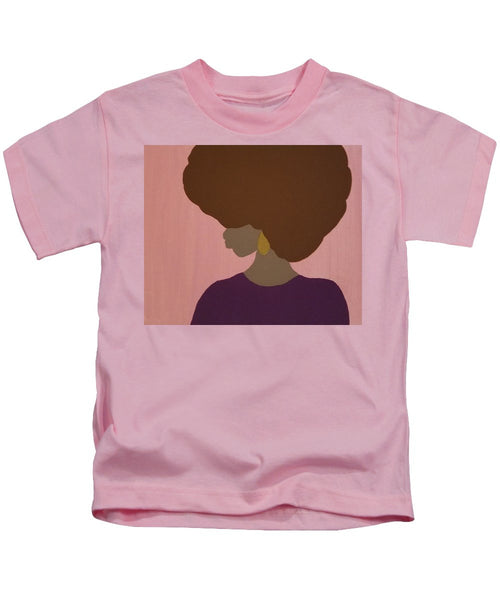 Lovely - Kids T-Shirt