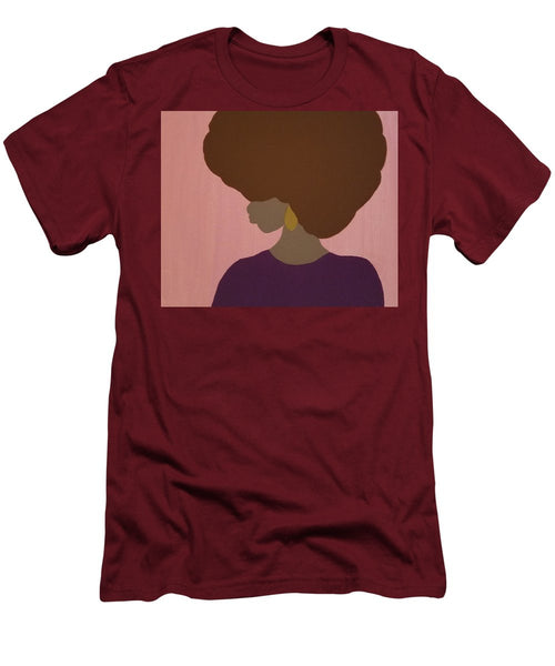 Lovely - Men's T-Shirt (Slim Fit)