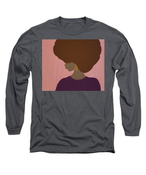 Lovely - Long Sleeve T-Shirt