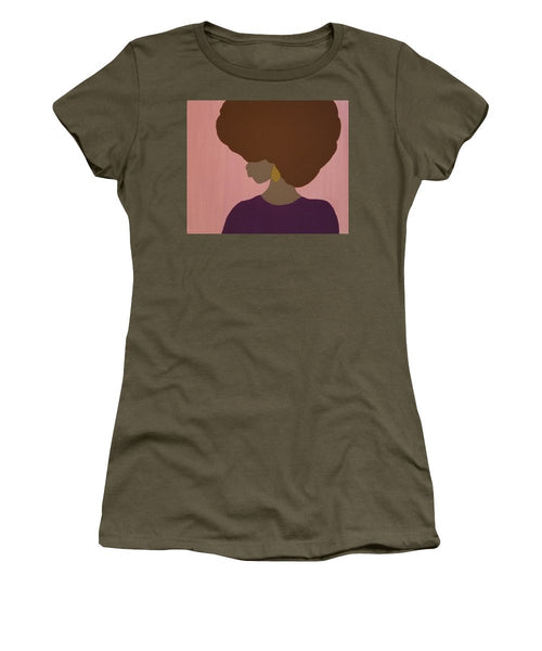 Lovely - Women's T-Shirt (Junior Cut)