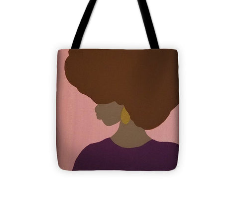 Lovely - Tote Bag