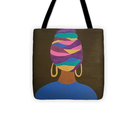 Magic - Tote Bag