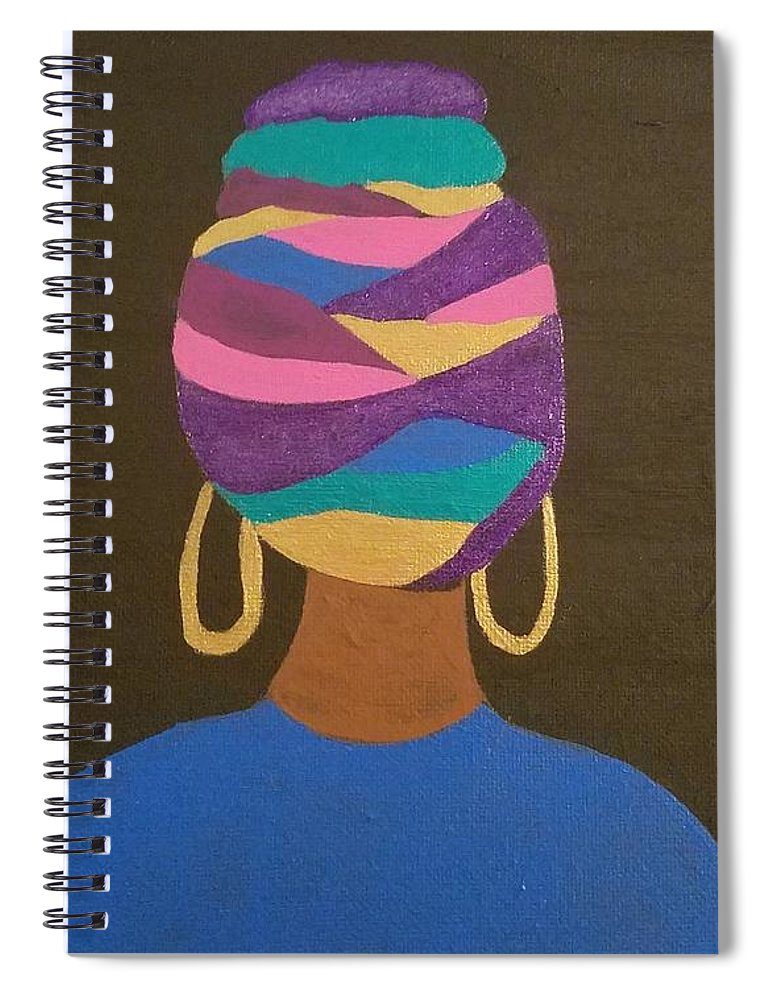 Magic - Spiral Notebook