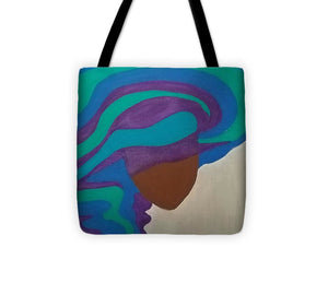 Mane Attraction - Tote Bag