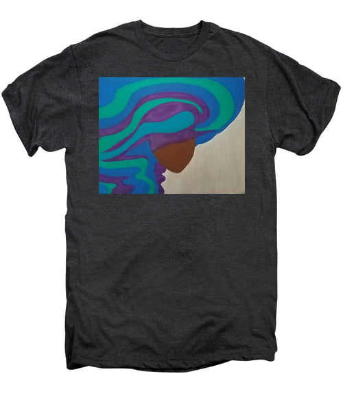 Mane Attraction - Men's Premium T-Shirt