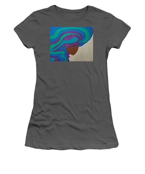 Mane Attraction - Women's T-Shirt (Junior Cut)