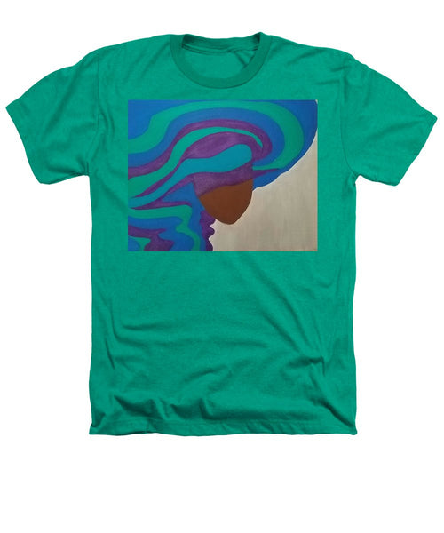 Mane Attraction - Heathers T-Shirt