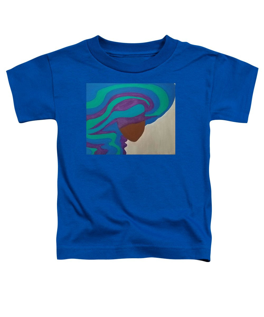 Mane Attraction - Toddler T-Shirt