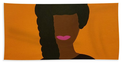 Maya - Beach Towel
