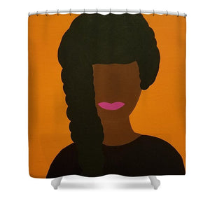 Maya - Shower Curtain