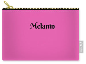 Melanin - Carry-All Pouch