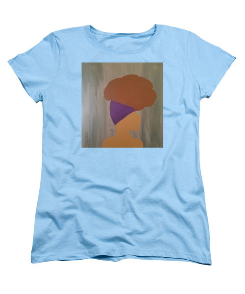 Miss Thing - Women's T-Shirt (Standard Cut)