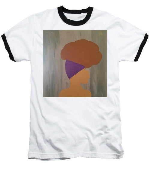 Miss Thing - Baseball T-Shirt