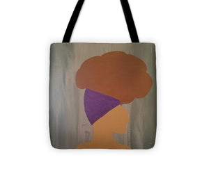 Miss Thing - Tote Bag