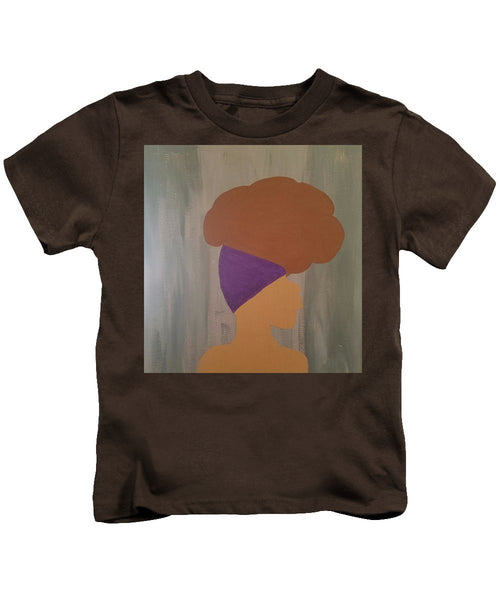 Miss Thing - Kids T-Shirt