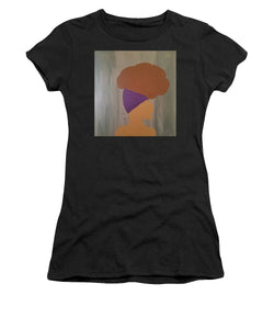 Miss Thing - Women's T-Shirt (Junior Cut)
