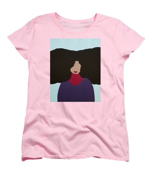 Natasha - Women's T-Shirt (Standard Fit)