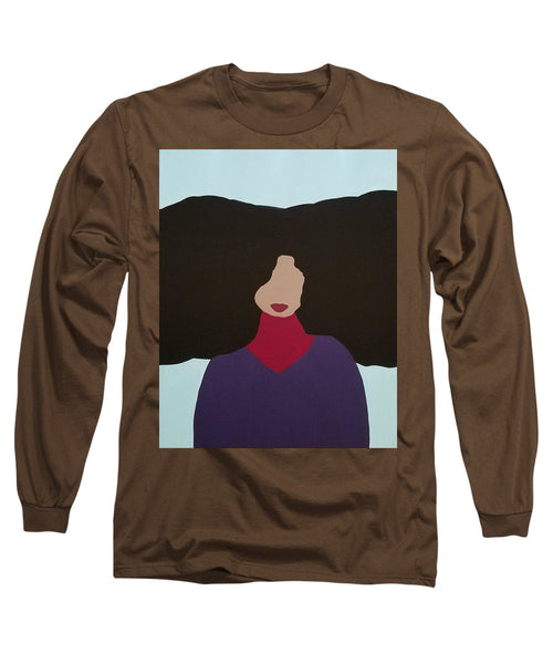 Natasha - Long Sleeve T-Shirt