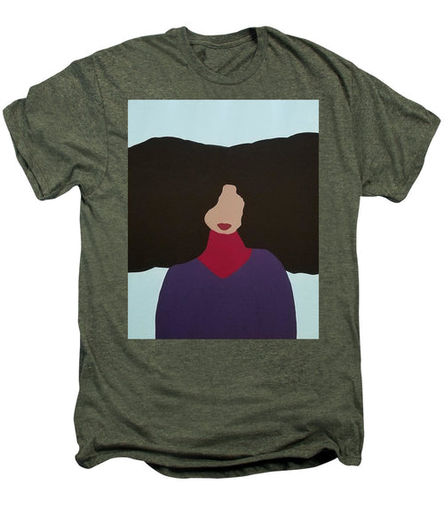 Natasha - Men's Premium T-Shirt