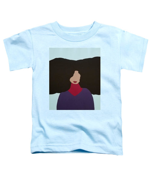 Natasha - Toddler T-Shirt