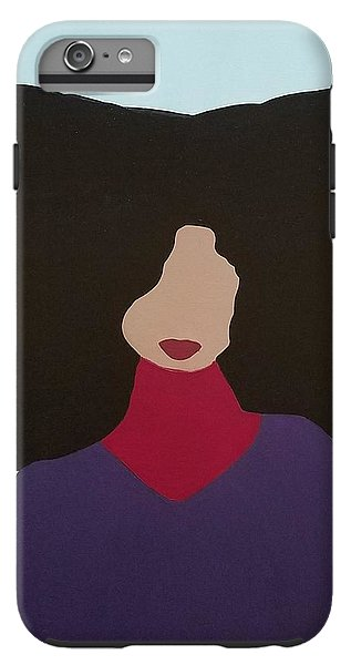 Natasha - Phone Case