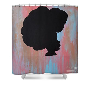 Shower Curtain - Natural Beauty