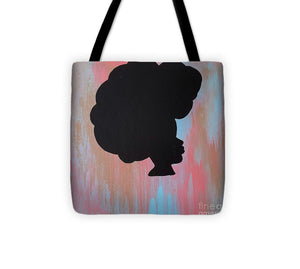 Tote Bag - Natural Beauty