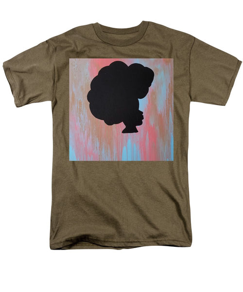 Natural Beauty - Men's T-Shirt  (Regular Fit)