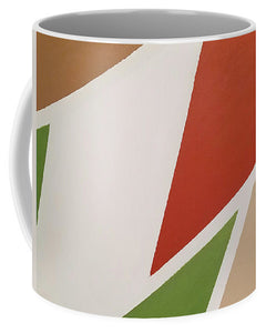 Mug - Neutral Zone