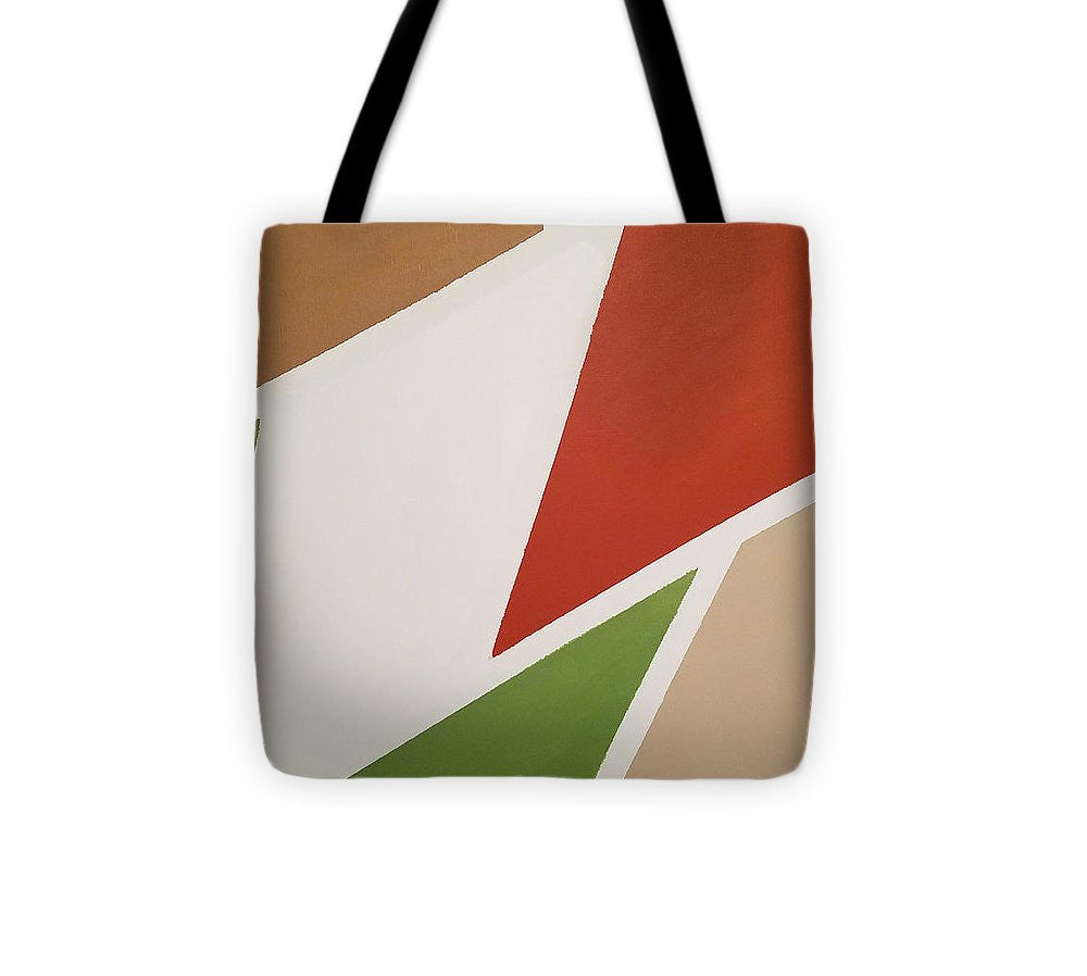 Tote Bag - Neutral Zone