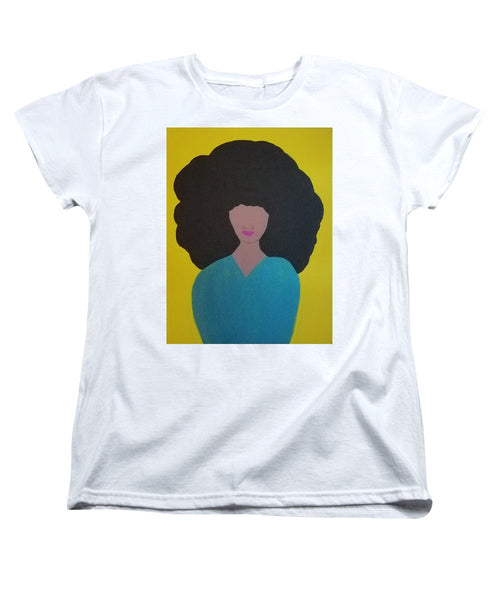 Nina - Women's T-Shirt (Standard Cut)