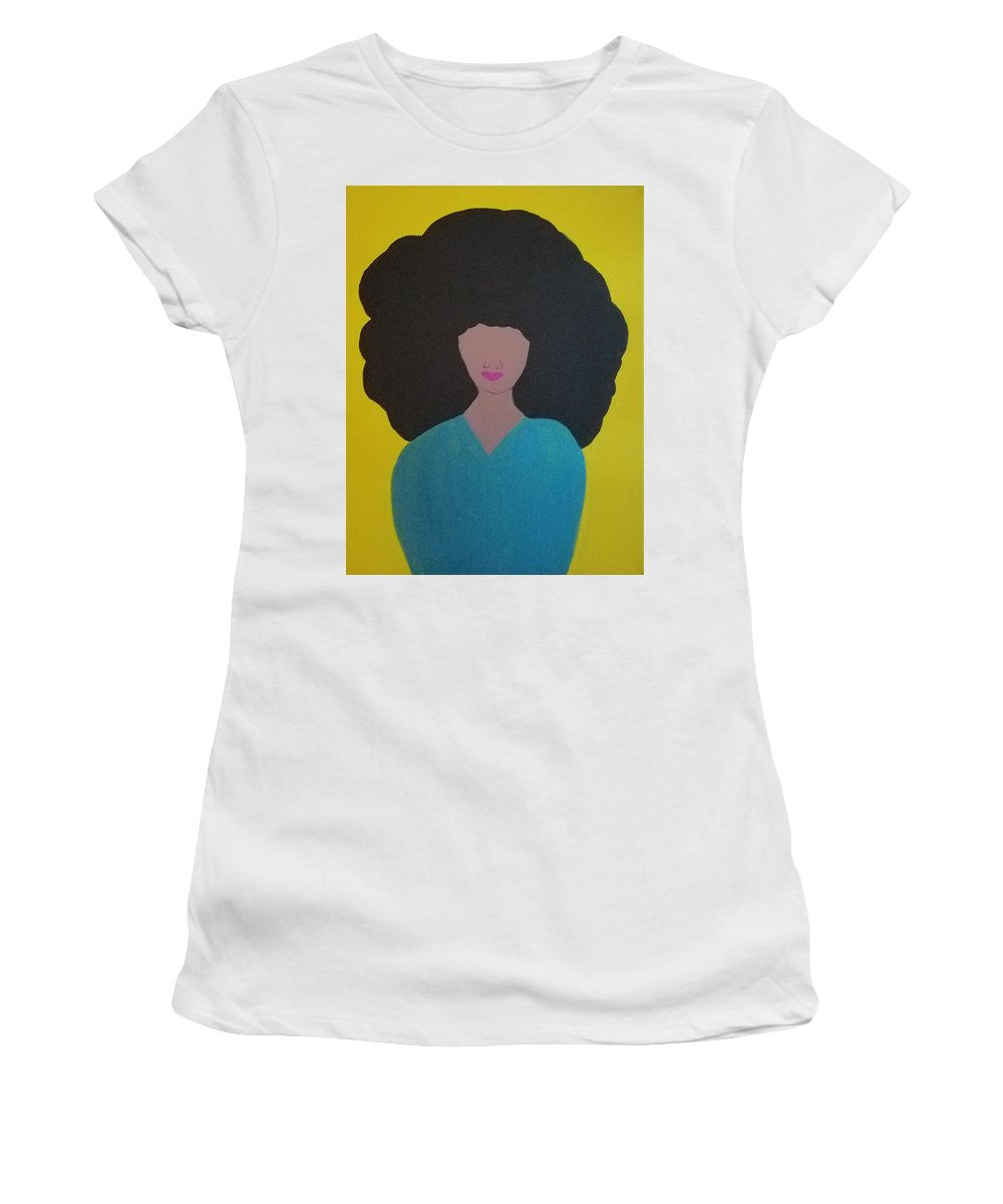 Nina - Women's T-Shirt (Junior Cut)