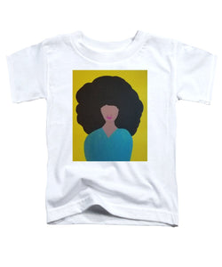 Nina - Toddler T-Shirt