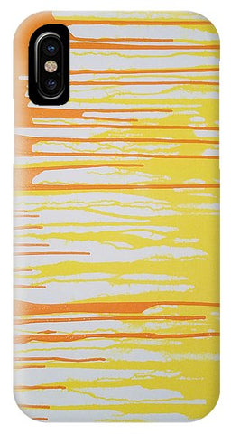 Orangesicle - Phone Case