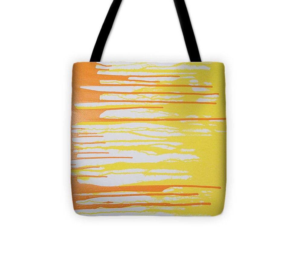 Orangesicle - Tote Bag