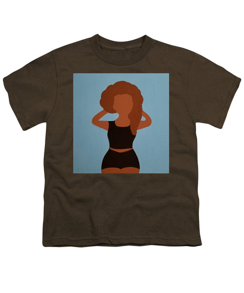 Pam - Youth T-Shirt