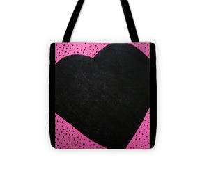 Piece Of My Love - Tote Bag