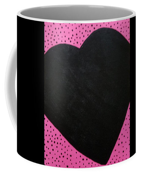 Piece Of My Love - Mug